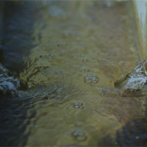 Hoy miércoles 9 de junio se retoma el proceso lavado y llenado para la puesta en marcha del tanque Cupino