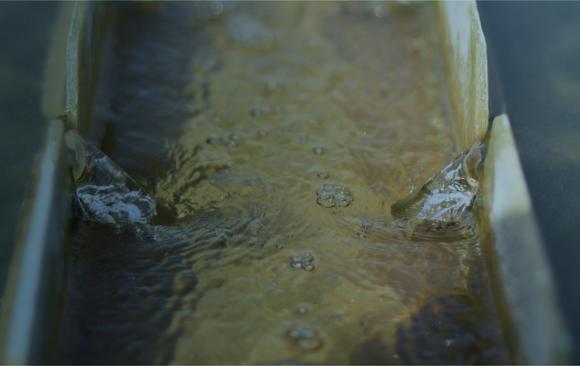 Sobre variación del sabor del agua