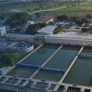 Este miércoles 9 de junio Triple A lavará los tanques de almacenamiento de agua potable en las estaciones Ponedera y Cordialidad